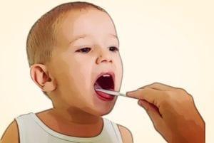 crianca-com-dor-de-garganta