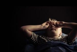 insônia e distúrbios do sono em crianças