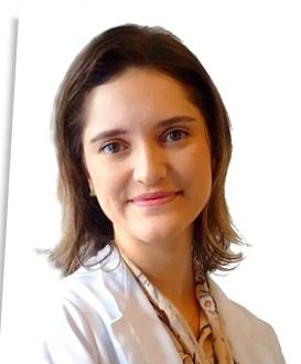Dra Milene Bissoli