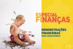 Especial Finanças - Demonstrações Financeiras 2