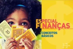 Especial Finanças para Consultórios - Conceitos Básicos