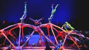 cirque du soleil - exemplo de empreendedorismo