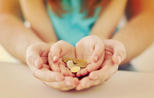 cuidando do dinheiro - finanças