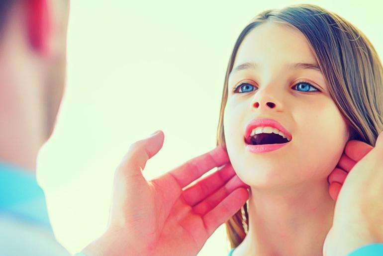 linfadenopatias em crianças quando investigar 3