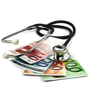 saúde e dinheiro