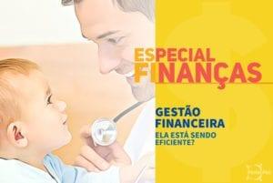 Especial Finanças - Gestão Financeira