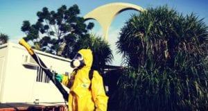 brasil - combate aos mosquitos