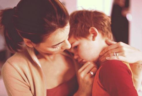 cuidando da saúde das crianças