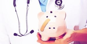 custo de uma consulta medica