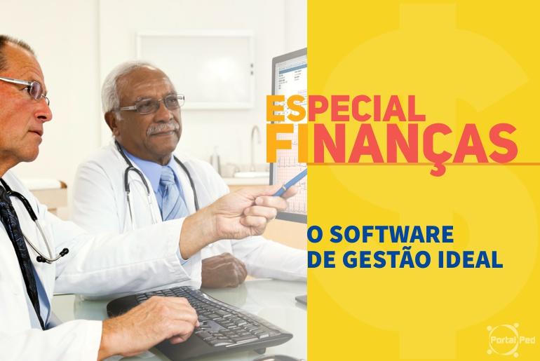 Especial Finanças - o software de gestão ideal