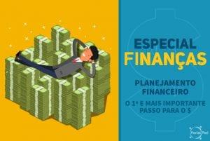 Finanças para Médicos - Planejamento Financeiro