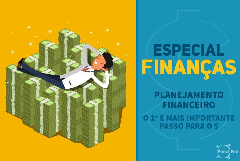 Financas para Medicos - Planejamento Financeiro