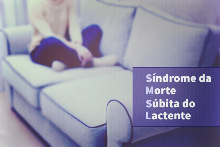 Síndrome da Morte Súbita do Lactente 2