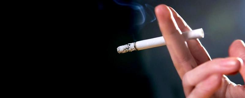 fumaça de cigarro - crianças