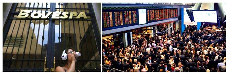 bolsa de valores e o mercado de acoes