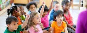 criancas na escola - aprendizado