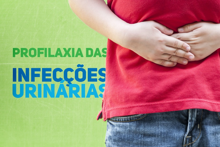 profilaxia das infeccoes urinarias pediatria