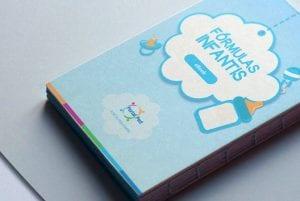 E-book formulas infantis do PortalPed