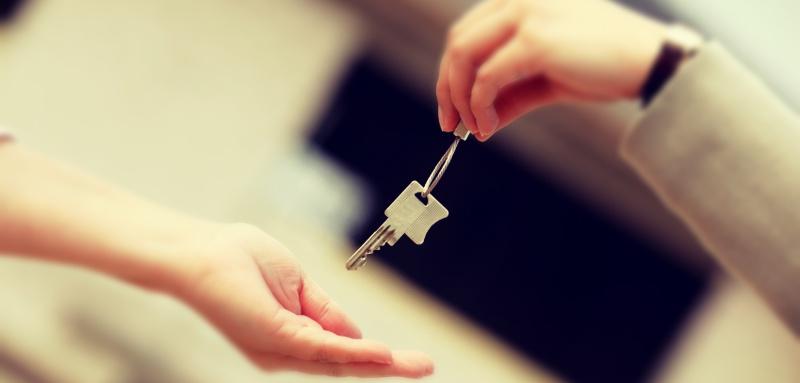 alugando uma casa - financas pessoais