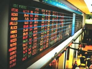 bolsa de valores no brasil