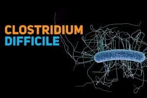 infeccao por clostridium difficile - pediatria