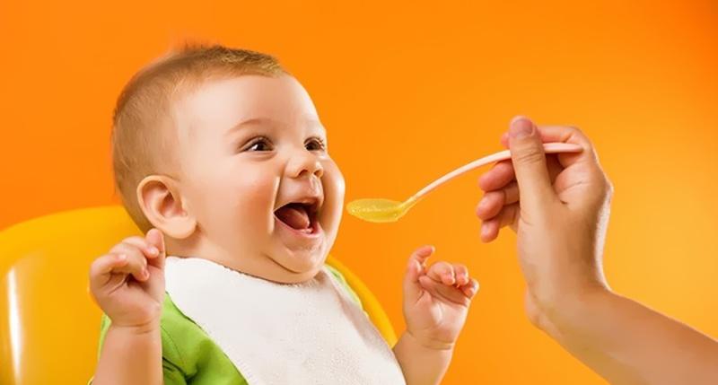 introducao de alimentos solidos na dieta