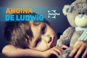 pediatria - angina de ludwig - social