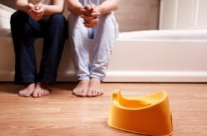 diarreia em criancas - tratamento