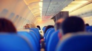 doencas psiquiatricas e viagens de aviao