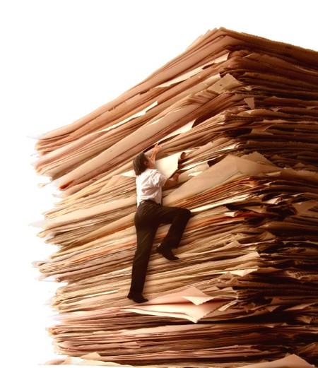 pesquisando papers antigamente