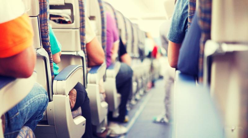 viajando de aviao com doencas pulmonares