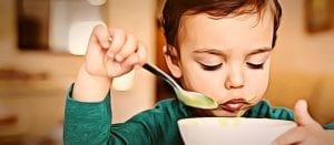 alimentacao da crianca com gastroenterite