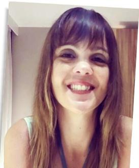 Dra. Giselle de Melo Braga