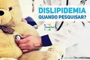 dislipidemias pediatria social