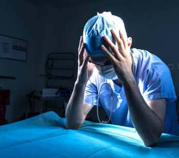 erro medico - responsabilidade do medico ou do hospital