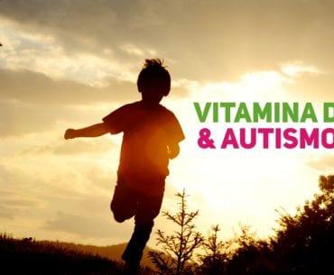 Vitamina D e Autismo, o que Há de Novo?