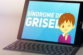 casos clinicos pediatria - sindrome de grisel