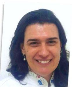 Dra Juliana Kuboyama