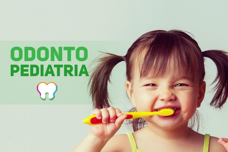 odontopediatria portalped