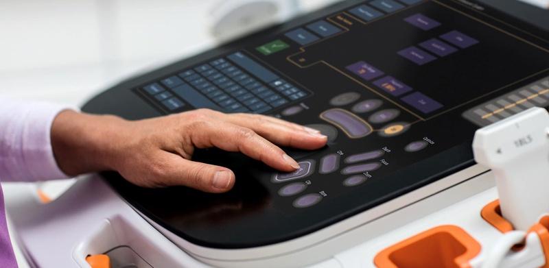 tecnologia de ultrassom