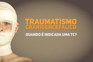 traumatismo cranioencefalico pediatria tomografia computadorizada