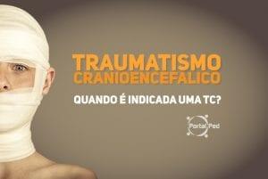 traumatismo cranioencefalico pediatria tomografia computadorizada social