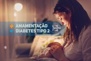 amamentacao e diabetes tipo 2 pediatria social