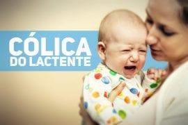 colica do lactente Lactobacillus reuteri pediatria
