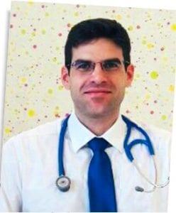 dr. leandro buck