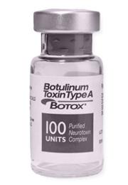 imagem frasco botox