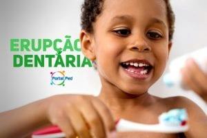 atrasos na erupcao dentaria pediatria - social