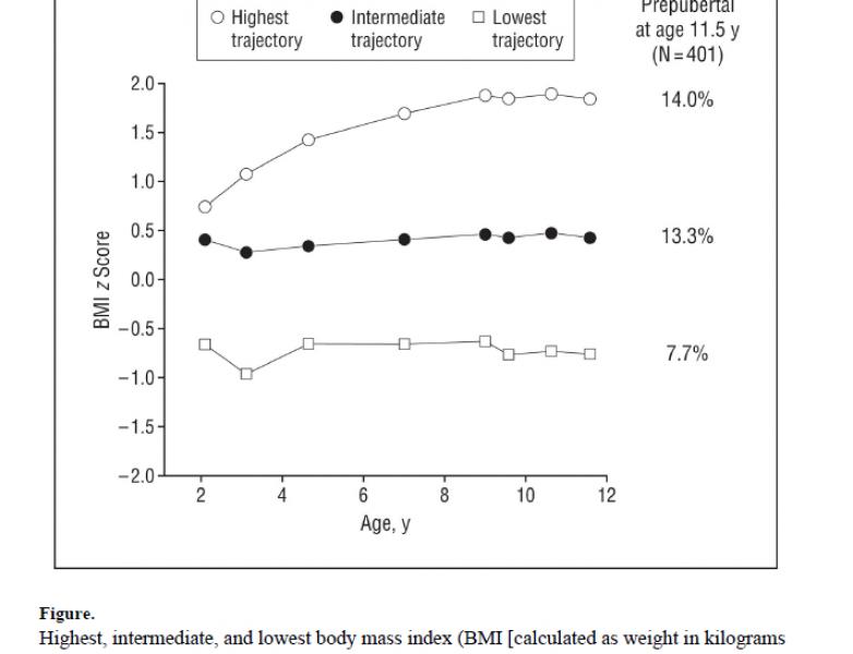obesidade e puberdade 10