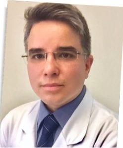 Dr. Daniel Hilario