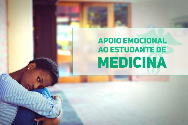 Serviços de Apoio Emocional para Estudantes de Medicina